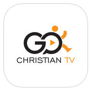 Go Christian TV iOS