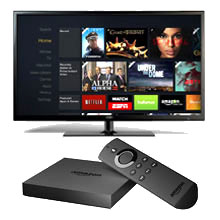 Samsung Smart TV Device